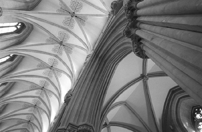March 2006: Wells Cathedral